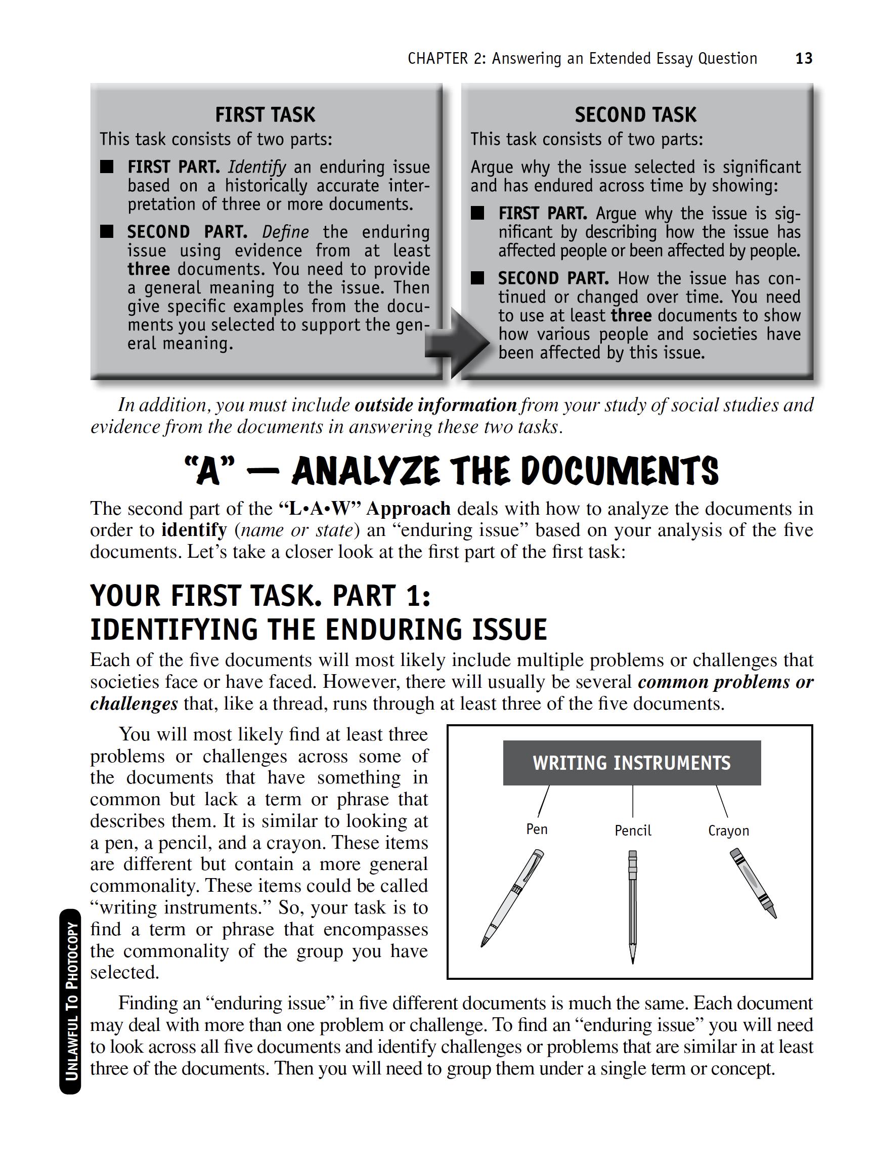 Essays on data capture